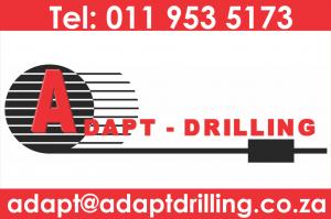 adapt drilling